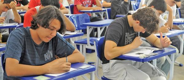 crédito para estudantes