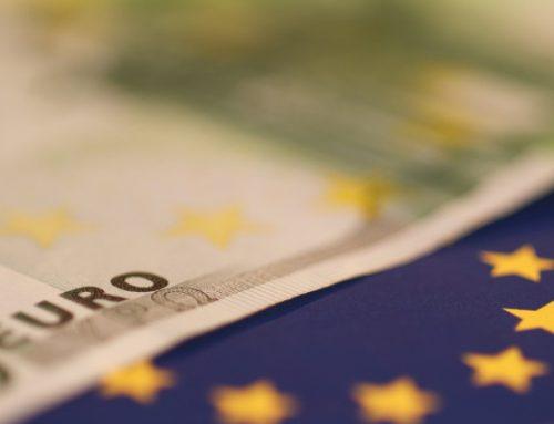 Euribor, taxas caíram hoje para novos mínimos