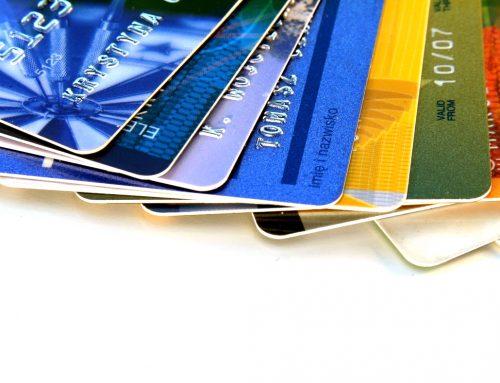 Diferença entre cartões Visa e MasterCard