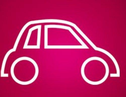 Os 5 melhores créditos automóvel