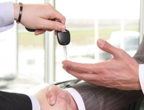 Crédito automóvel aumenta em Setembro