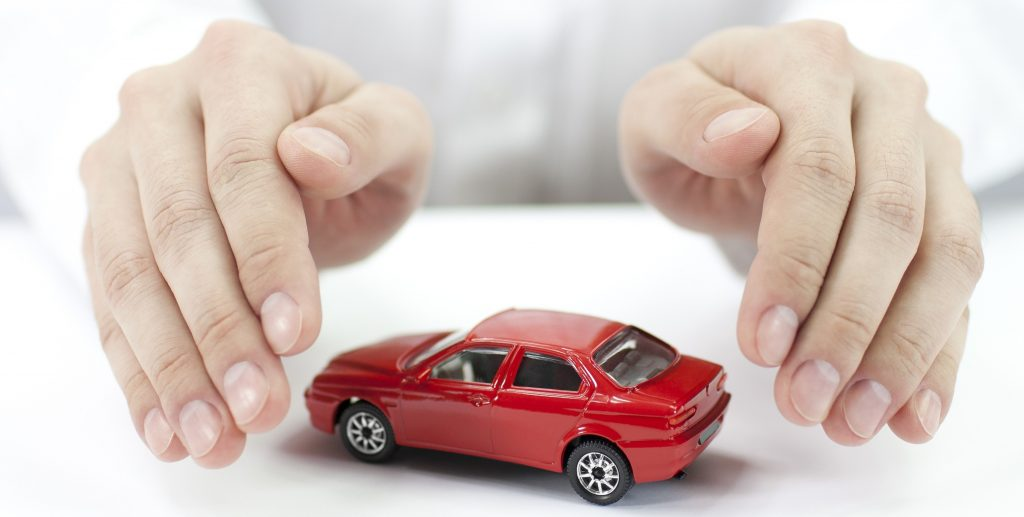 seguro do carro