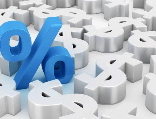 Taxas de juro nos créditos à habitação abaixo dos 2%